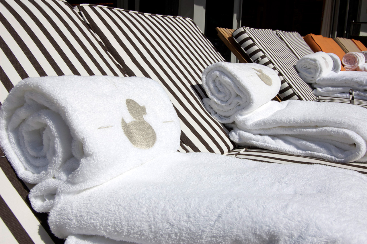 Hotel Beach Towels The Best Beaches In World
